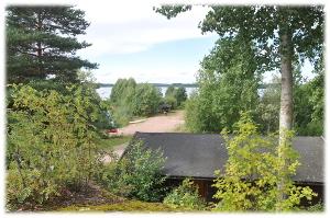 Летние каникулы в Финляндии