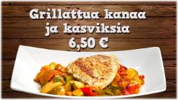 недорогой отель в Финляндии